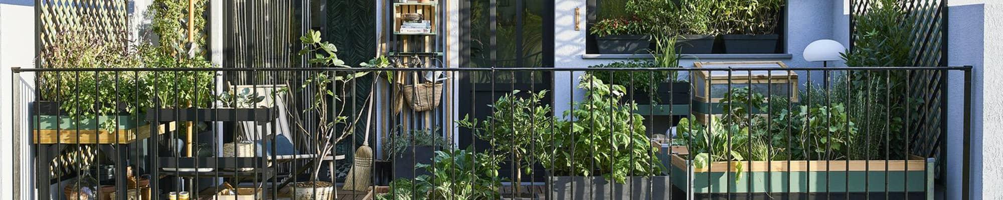 Comment rénover un balcon existant carrelé ?