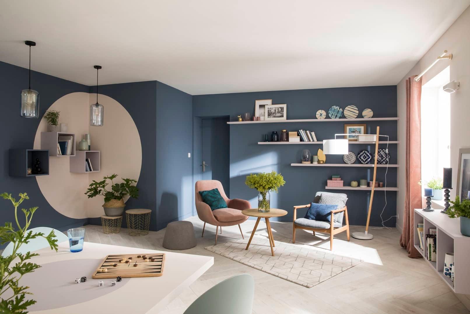 Quel est le coût au m2 d'une rénovation d'appartement ?
