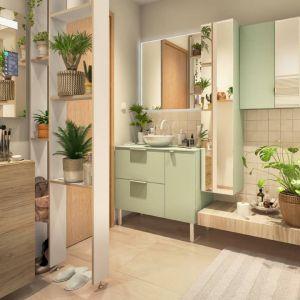 Idée n°2 : rénover et relooker une salle de bains ancienne