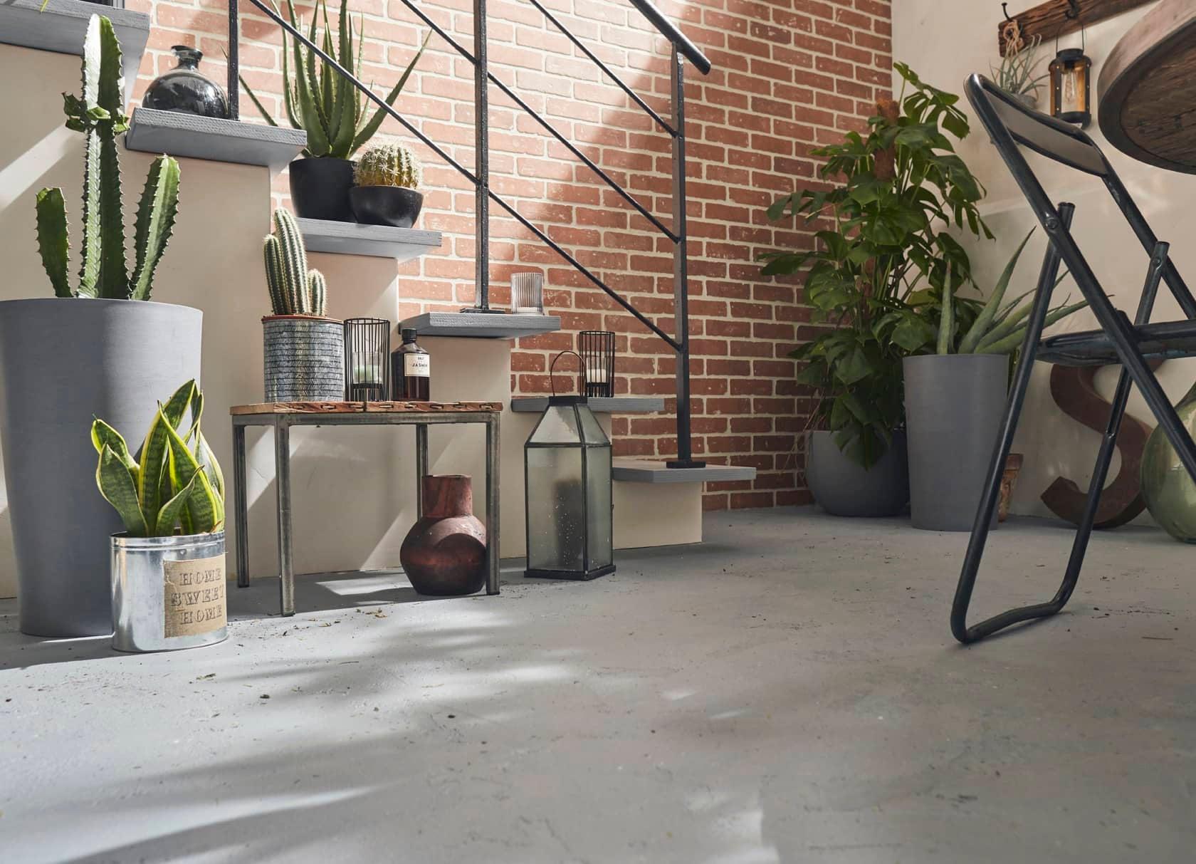 Rénover une terrasse en béton : comment la rendre plus esthétique ?